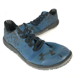 Under Armour Speed Tire Ascent Low Sneakers